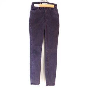 American apparel Denim 25